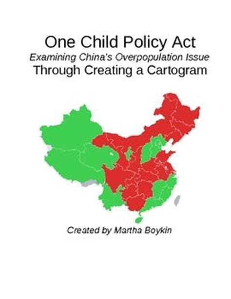 One child policy disadvantages essay